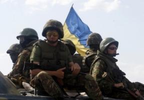 Интенсивность конфликта на востоке Украины снижается, - ОБСЕ