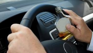 Одесские полицейские задержали рекордно пьяного водителя