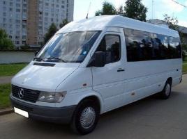 Расписание и маршрут движения пассажирского транспорта в Херсоне в поминальный день