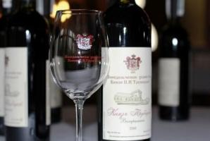 Прошлый год херсонские виноделы закончили с убытками