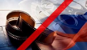 В Украине подписан закон о полном запрете российских фильмов