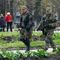 В Донецке и Луганске боевики перешли к насильной «мобилизации», пополняя свои ряды местным населением