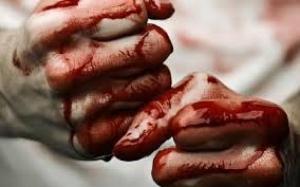В Одессе пьяный мужчина зарезал племянницу и ее мужа