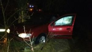 В Николаевской области в ДТП погибли два человека