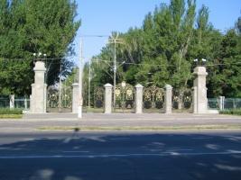 В Николаеве парк Победы вернули в коммунальную собственность