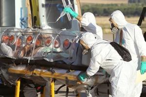 Число погибших от лихорадки Эбола превысило 10 тысяч человек – ВОЗ