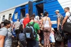 В Грузии обеспечат отдых детям переселенцев из Донбасса