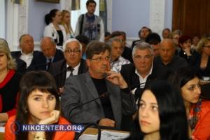 Николаевские депутаты не узаконили самовольно выстроенный дом
