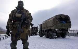 В зоне АТО сепаратисты и российские оккупанты готовятся наступать в трех направлениях
