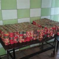 В Херсонской области сотрудники исправительной колонии воровали продукты у осужденых