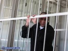 Прокуратура требует вернуть в тюрьму организатора убийств Шпинду, который вышел на свободу по «закону Савченко»