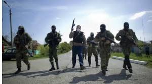 Террористы «ДНР» собираются провести в Донецке в День Независимости Украины парад военнопленных