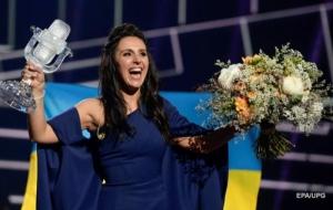Джамалу планируют наградить званием народной артистки Украины