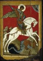 Из Греции в Николаев привезут мощи великомученика Георгия Победоносца, жившего в четвертом  веке