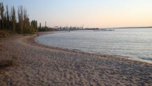 В Николаеве определили пляжи, на которых можно отдыхать этим летом
