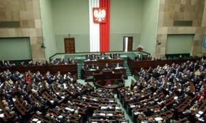 Польша ратифицировала Соглашение об ассоциации между Украиной и Евросоюзом