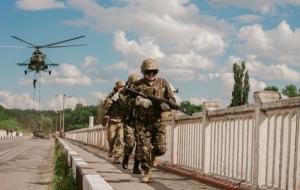 Порошенко одобрил подготовку армии к вступлению в НАТО