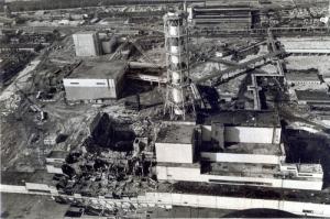 Сегодня 30-я годовщина Чернобыльской катастрофы