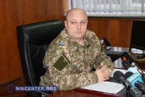 В четвертой волне мобилизации в Николаеве первыми призовут добровольцев и военнообязанных