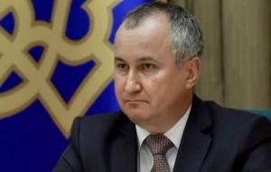 Верховная Рада назначила главу СБУ