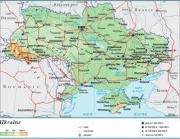 Французское издательство исправило атлас с российским Крымом