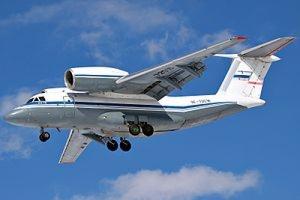 Эстония обвинила Россию в нарушении своего воздушного пространства