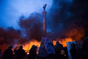 Украина не расколота