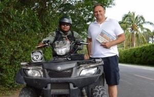 У Каськива в Панаме нашли дорогую недвижимость на полмиллиона евро