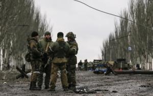 Поток боевиков, въезжающих в Украину, продолжается - ОБСЕ