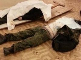 В милиции подтвердили тот факт, что в столкновениях уже погибло пять человек
