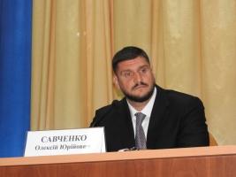Алексей Савченко написал заявление о сложении полномочий народного депутата