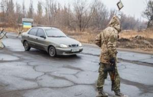 Ситуация в АТО: боевики заняли позиции на южной окраине Авдеевки