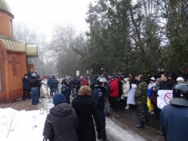 Правоохранителей в Одесской области подозревают злоупотреблении служебным положением