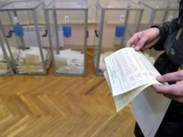 Одесские кандидаты так и не смогли объединиться