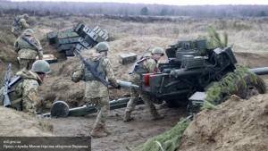 Ситуация в АТО: боевики 42 раза обстреляли украинские позиции