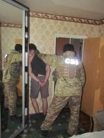 В Запорожье СБУ задержала интернет-пропагандиста террористов