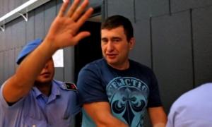 Скандального экс-депутата Маркова перевели из тюрьмы под домашний арест