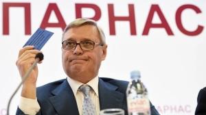 Российские депутаты попросили визы для въезда в Крым у украинского консульства