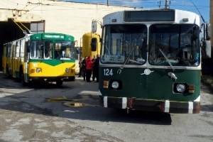 В «Херсонэлектротрансе» обошлось без репрессий, на которых настаивал мэр города