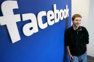 В России Facebook внесли в реестр запрещенных сайтов