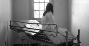 Одесский участковый отправил женщину в психушку из-за квартиры