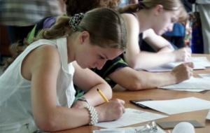 В Украине отменили выпускной экзамен по английскому языку в форме ВНО