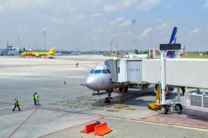 Москва отменила запланированные в Симферополь авиарейсы