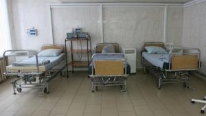 Минздрав существенно сократил количество стационарных мест в больницах