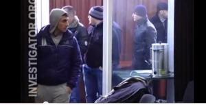 В Крыму «спортсмены» едва не сорвали конференцию по защите прав крымских татар