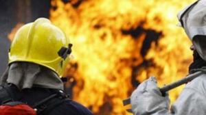 Николаевские спасатели за прошедшие сутки ликвидировали два пожара хозяйственных зданий