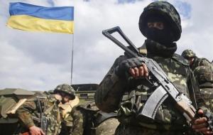 В Украине начинаются масштабные учения ВСУ
