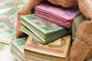 Поступления в бюджет Одессы увеличились почти вдвое