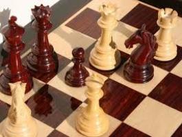 Николаевский шахматист выиграл Чемпионат Украины по блицу