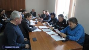 В Николаеве на капремонт 40 аварийных объектов департаменту ЖКХ выделили 1 млн. грн.